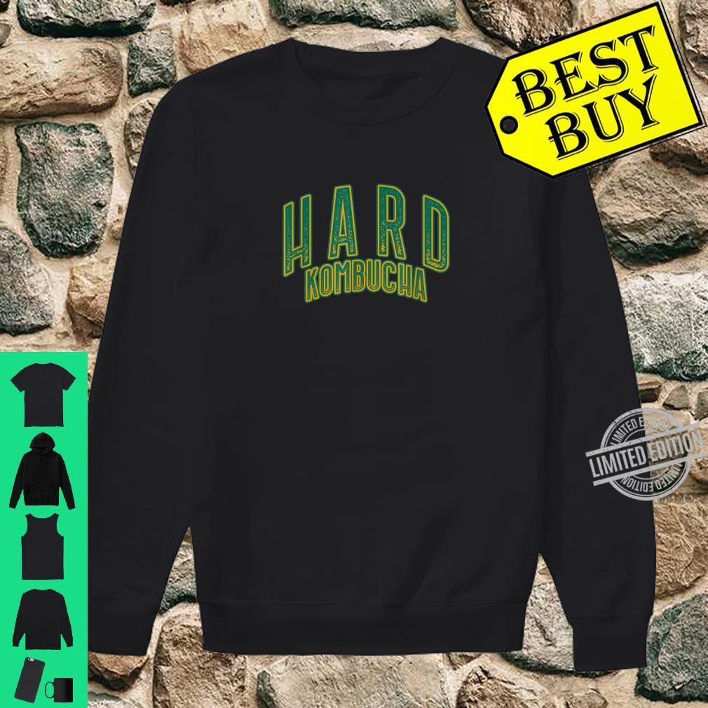 Hard Kombucha Vintage Tropical Shirt sweater