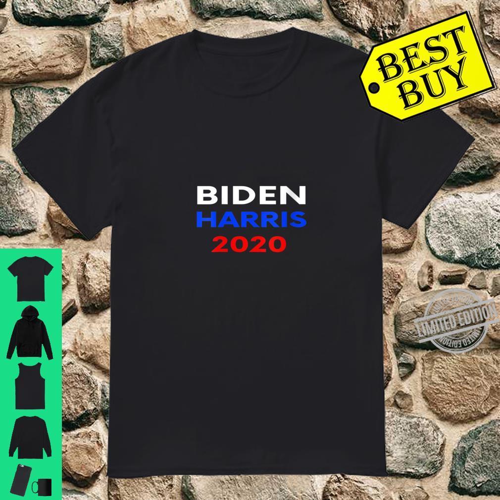 Womens Bidenharris For President Joe Biden Kamala Harris 2020 Shirt